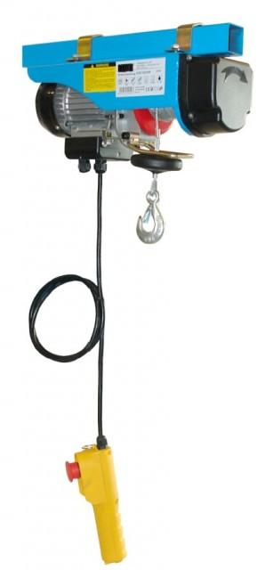 lenztools elektrischer seilzug gsz 100 200. Black Bedroom Furniture Sets. Home Design Ideas