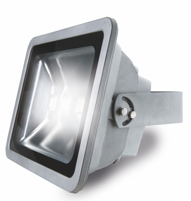 lenztools chip led strahler ip65 120w. Black Bedroom Furniture Sets. Home Design Ideas